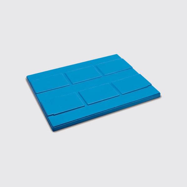 Lid for plastic pallet A 1210