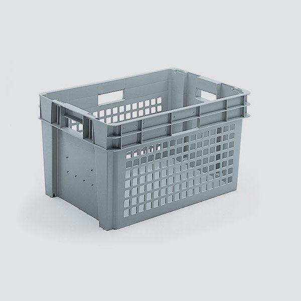Двойно прибиращ се контейнер 3-500-512