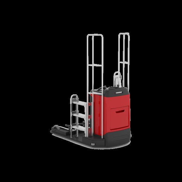 Индустриален трактор за дърпане и теглене VI 02