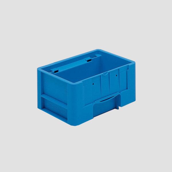 Пластмасов контейнер VDA-C-KLT 40-3214