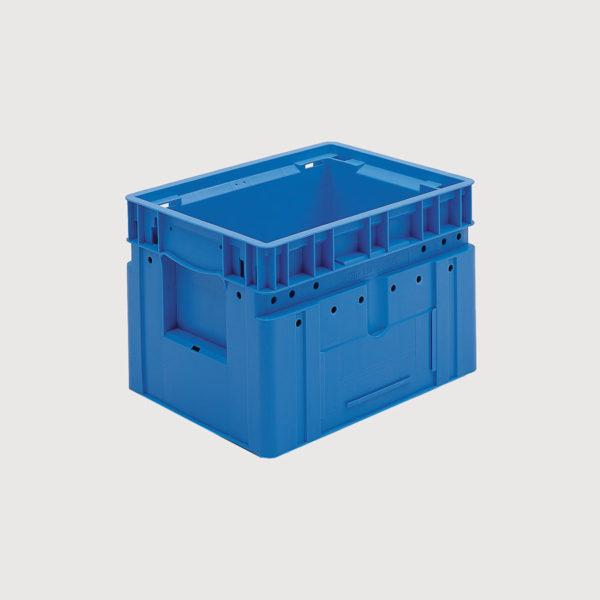 Пластмасов контейнер VDA-C-KLT 40-4328