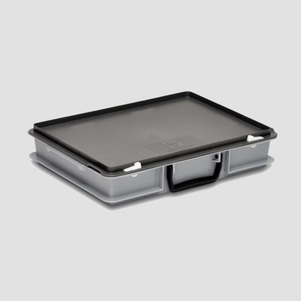 Кутия с дръжка 35-211