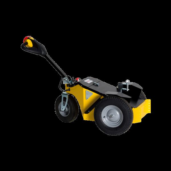 Моторизиран трактор за теглене VI 05