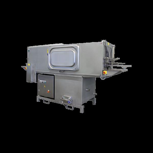 Оборудване за измиване на кутии MSC 02
