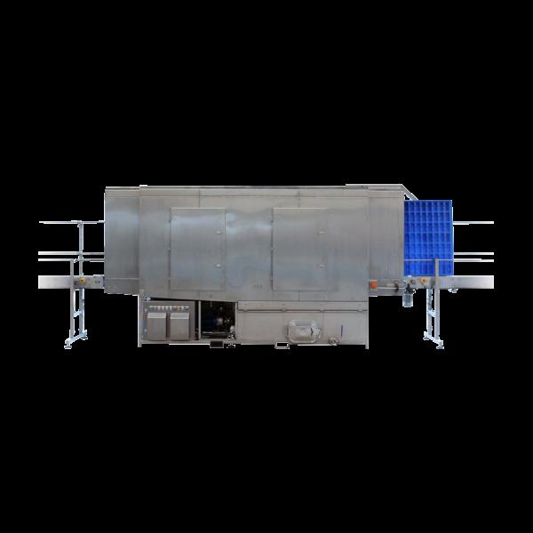 Оборудване за измиване на палети MSP 07