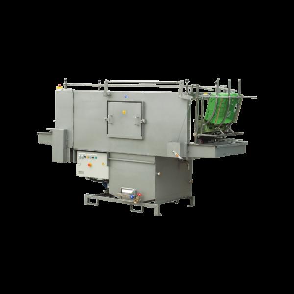 Оборудване за измиване на тави MSV 04