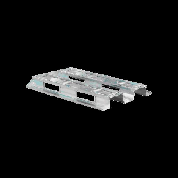 Палет с адаптер за платформени колички PA 01