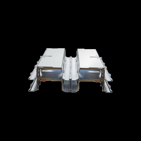 Палет с адаптер за платформени колички PA 03