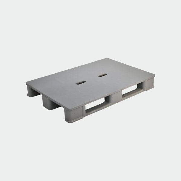 Пластмасов палет UPAL-U 33-1208M-02-00