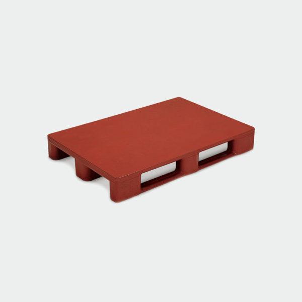 Подсилен Cleanroom палет UPAL-H 33-1208N-630-0000 R