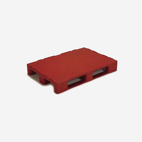 Подсилен Cleanroom палет UPAL-H 33-1208N-643-0500