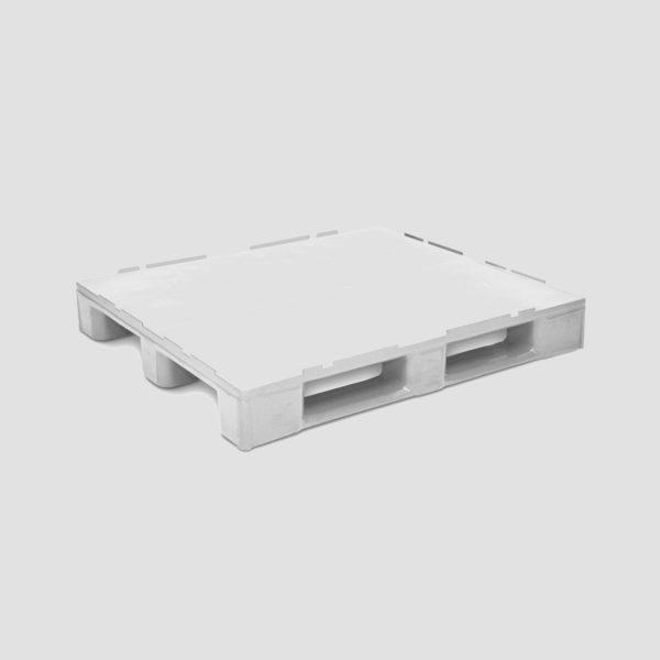Подсилен Cleanroom палет UPAL-H 33-1210-643