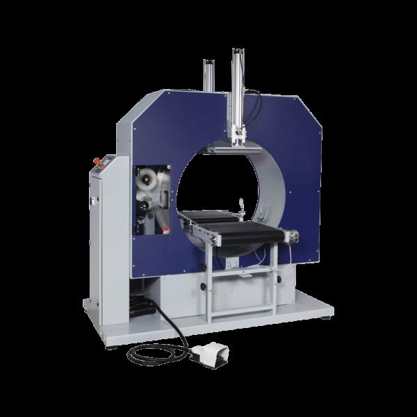 Полуавтоматична опаковъчна машина MI 05