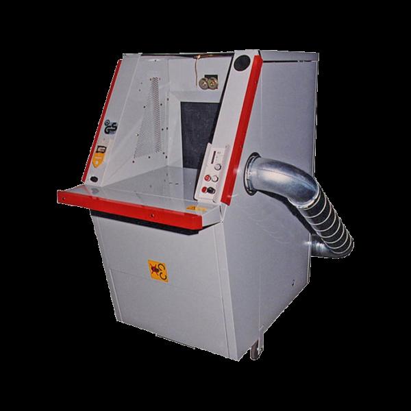Рециклируема машина за балиране на отпадъци MRD 01