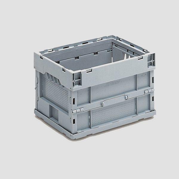 Сгъваема кутия 34-4326-100 Разглобяема кутия