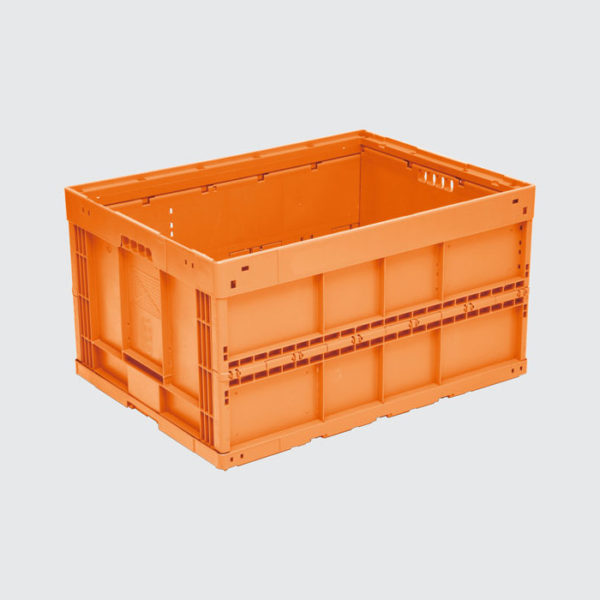 Foldable Box 34-8645