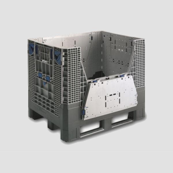 Сгъваема палетна кутия 34-1208-5000-00 Benopal