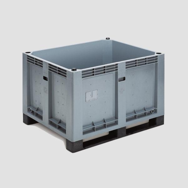 Твърда палетна кутия Контейнери 3-622-200 MaxiLog