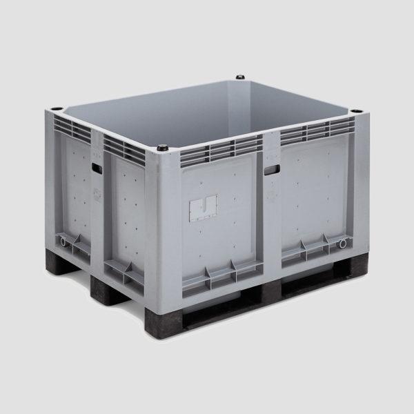 Твърда палетна кутия Контейнери 3-622-300 Enobox