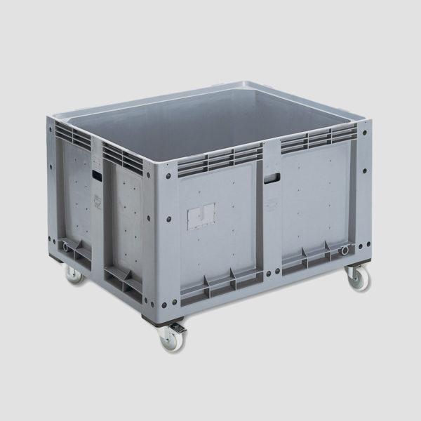 Твърда палетна кутия 3-624-400