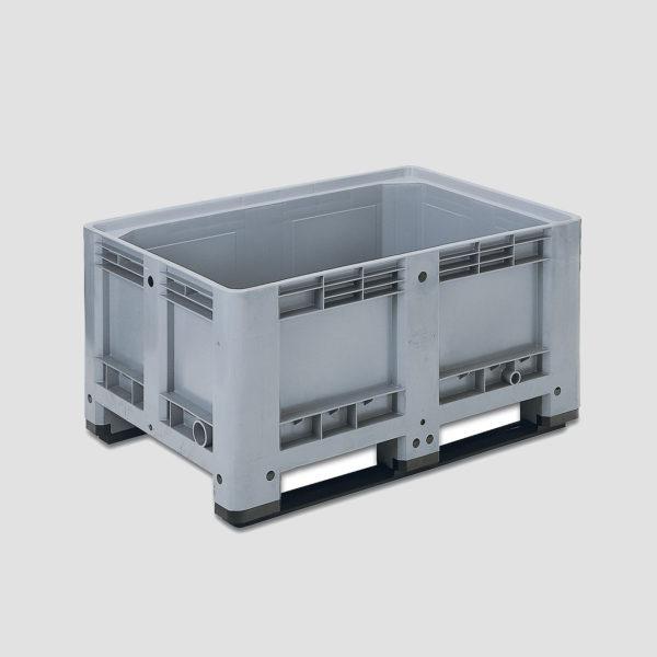 Твърда палетна кутия Контейнери 58-1089-CT6 SLI 2112 Big box