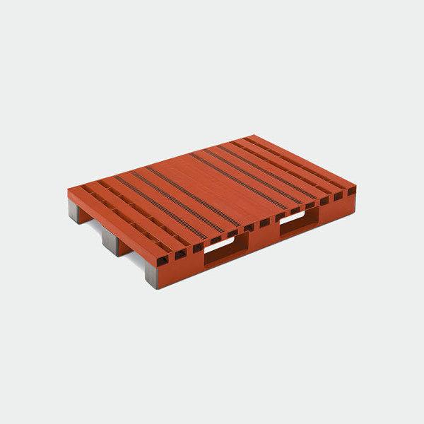 Тежък палет UPAL-I 33-604 R