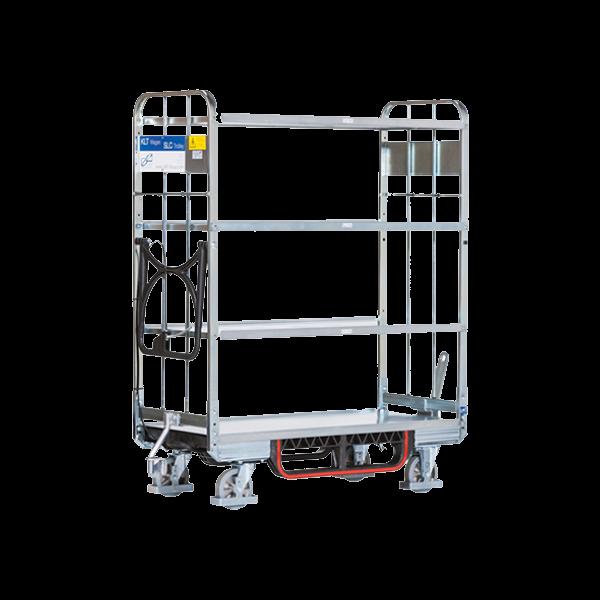Транспортна платформена количка ICM 05