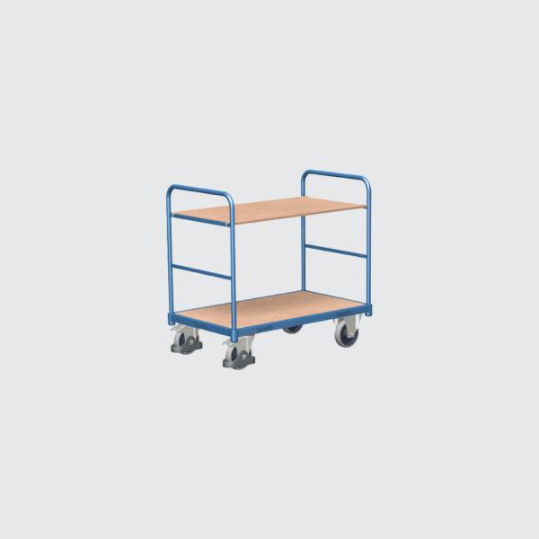 2 platforms Trolley TR 06