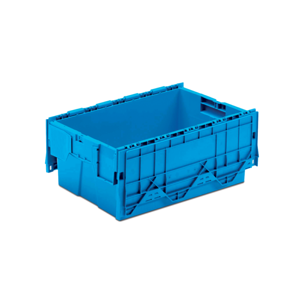 Attached lid box 43-6426-2