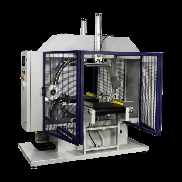 Automatic wrapping machine MI 04