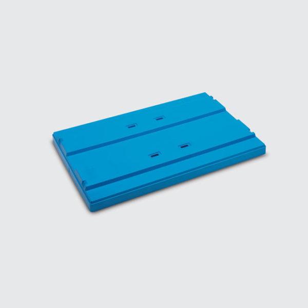 Capac din plastic pentru palet A 1208