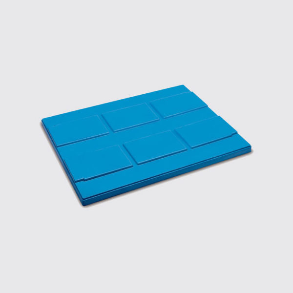 Capac din plastic pentru palet A 1210