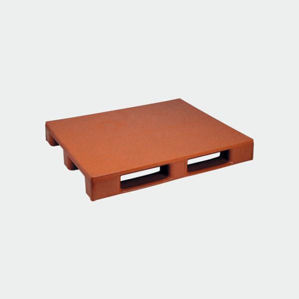 Cleanroom pallet UPAL-H 33-1210-630-R