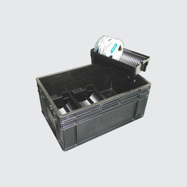 Coil holder SMD 21-2427 EL