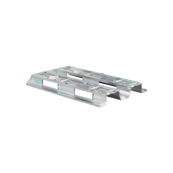 Dolly adapter pallet PA 01