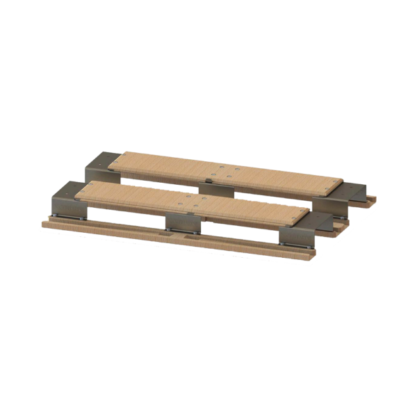 Dolly adapter pallet PA 02