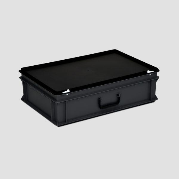 ESD кутия с дръжка 35-208-7 EL