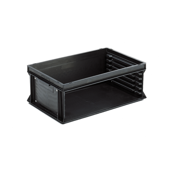 ESD Container for trays 36-201-TK EL