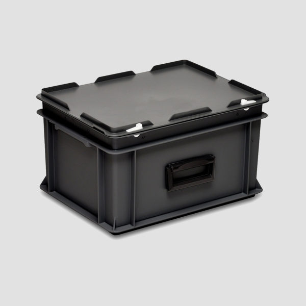 ESD Handle Box 35-204-7 EL
