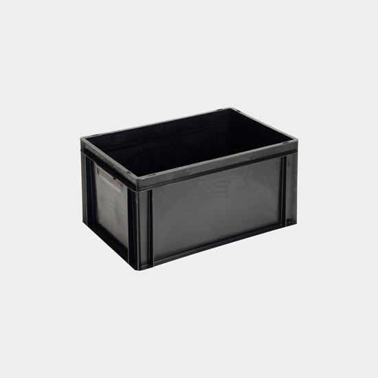 ESD Rako контейнер 3-202Z-0 EL