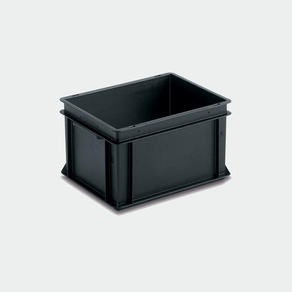 ESD Rako контейнер 3-204Z-0 EL