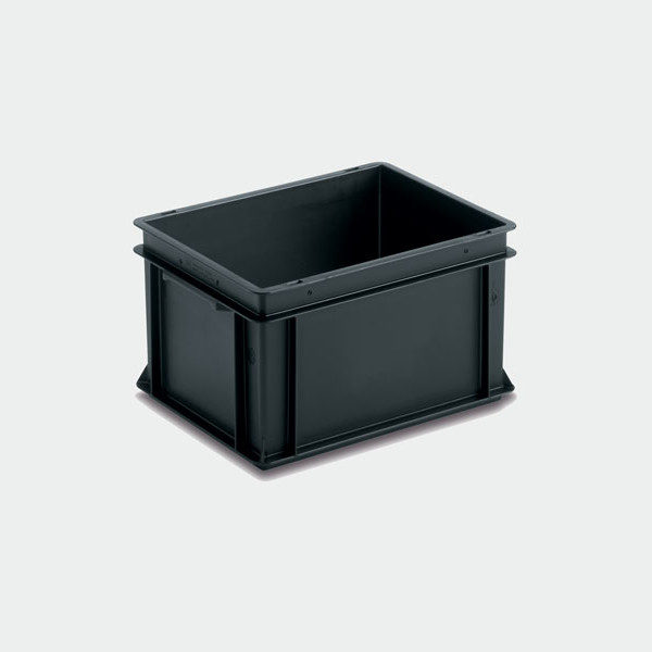 ESD Rako Container 3-204Z-0 EL