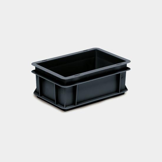 ESD Rako Container 3-206Z-0 EL