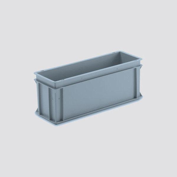 Eurocontainer sau cutie stivuibila din plastic Rako-101-6222-1