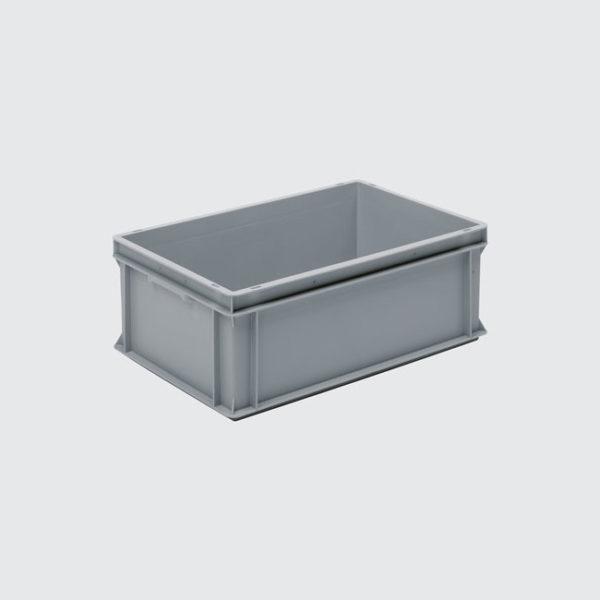 Eurocontainer sau cutie stivuibila din plastic Rako 3-201Z-0