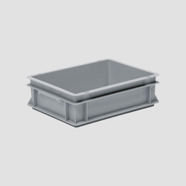 Eurocontainer sau cutie stivuibila din plastic Rako 3-203Z-0
