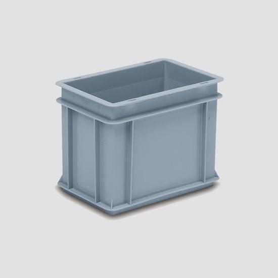 Eurocontainer sau cutie stivuibila din plastic Rako 3-210-0