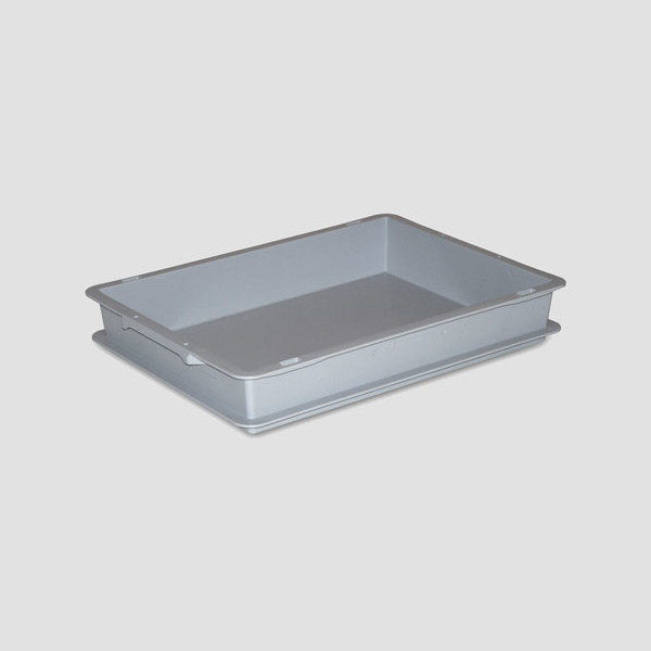 Eurocontainer sau cutie stivuibila din plastic Rako 3-211Z-0