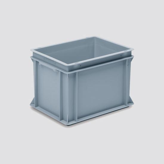 Eurocontainer sau cutie stivuibila din plastic Rako 3-212Z-0