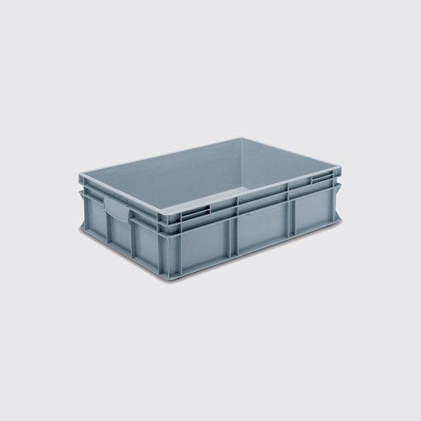 Eurocontainer sau cutie stivuibila din plastic Rako 3-221Z-72-V